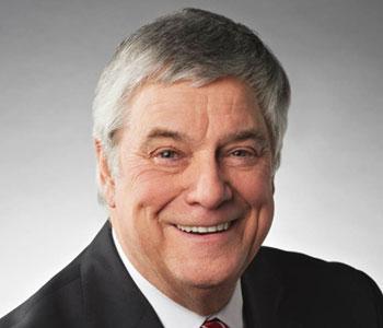 Lucien Bradet, Canada