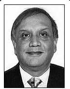 Navin Chandaria is the Hon Consul to the Republic of Uganda in Canada