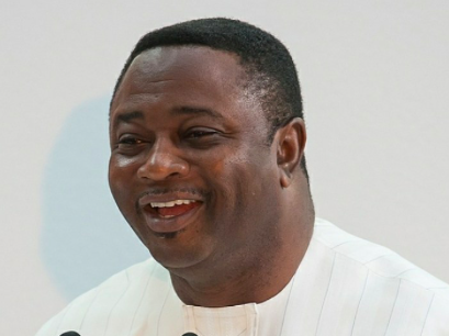 Read more about the article Hon Elvis Afriyie-Ankrah – Republic of Ghana