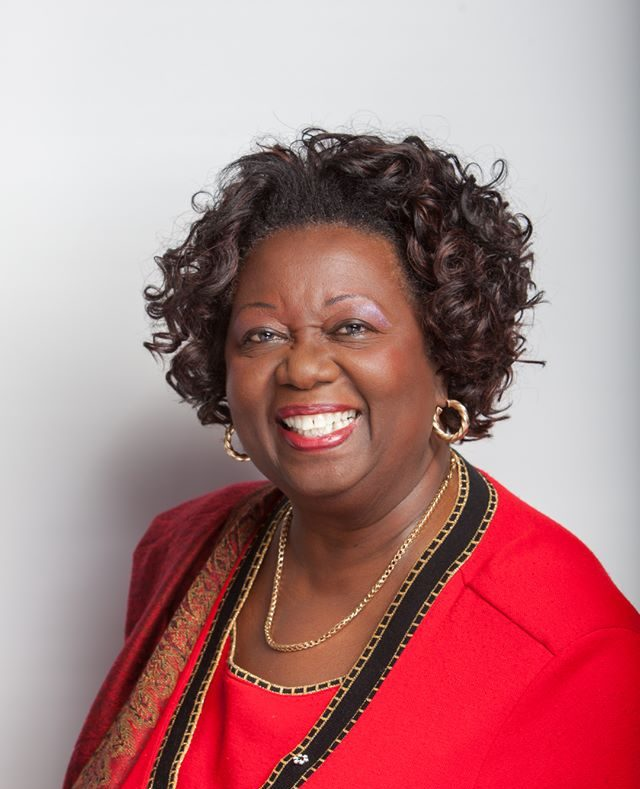 The Hon. Dr. Jean Augustine: O.ON C.B.E – Grenada