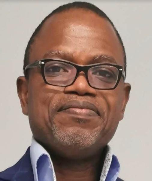 Olusola Oyelade – Nigeria